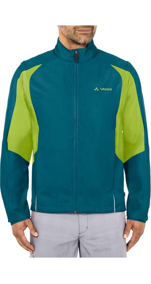 VAUDE Dundee Classic Jacket Men green/teal